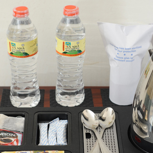 Complementary Items