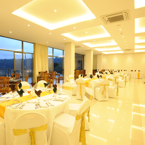 Fully Equipped Banquets