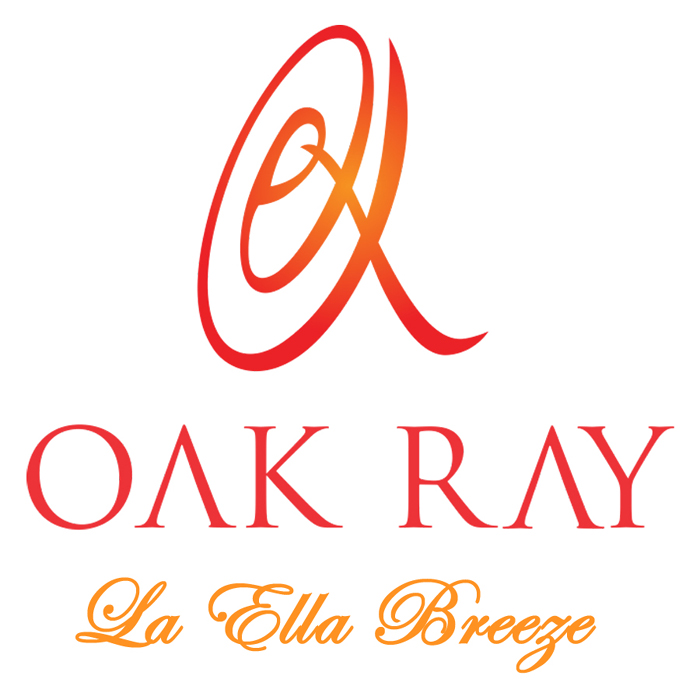 Oak ray laellabreeze