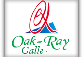 Oak Ray Anchorage - Galle