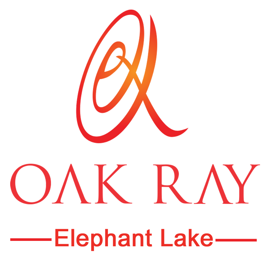 Oak ray elephant lake