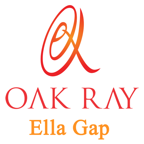 Oak ray ella gap