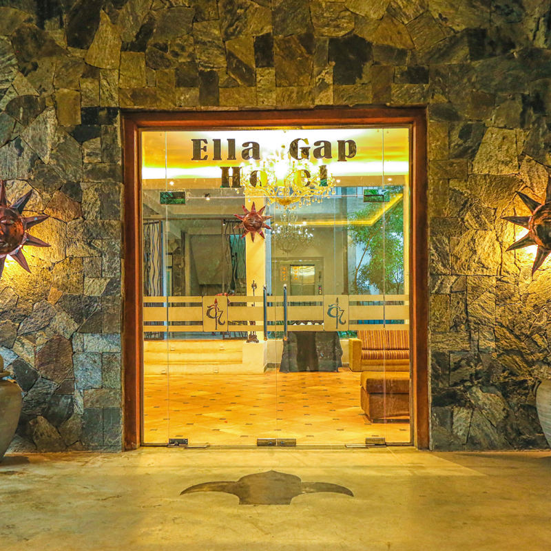 Welcome to Oak Ray Ella Gap