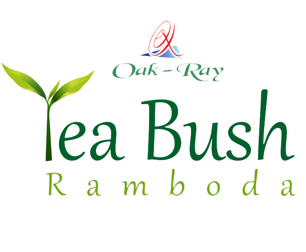 Oak Ray Restaurant - Ramboda