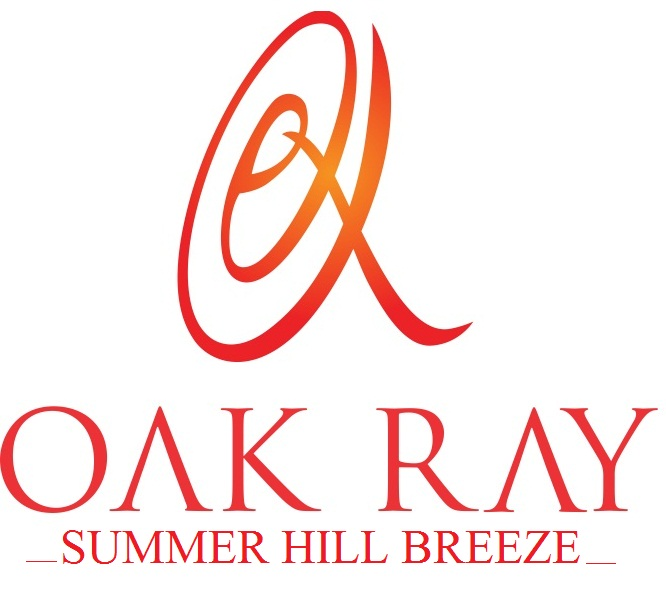 Logo of Oak Ray Summer Hill Breeze
