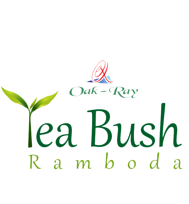 Logo of Oak Ray Tea Bush Ramboda