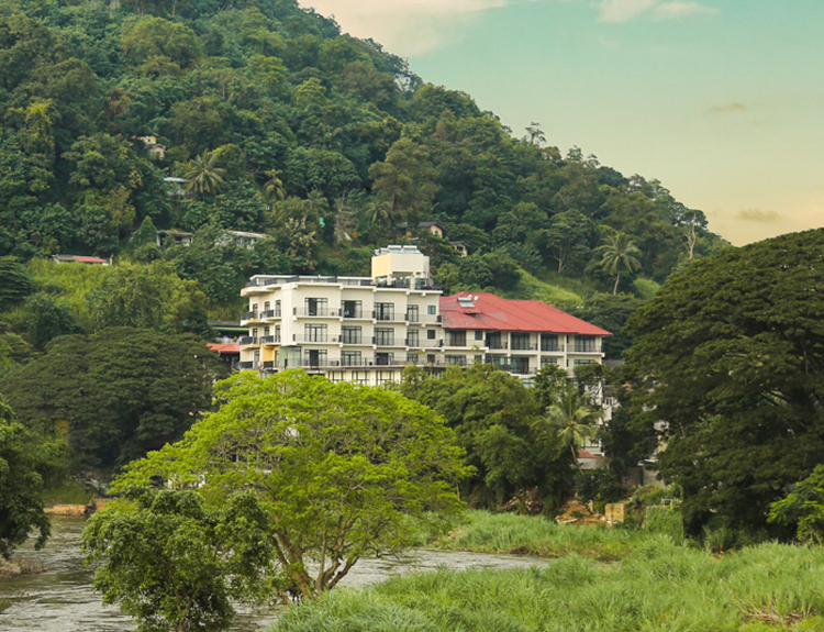 Hotels in Sri Lanka | Oak Ray Hotels Sri Lanka Official Site